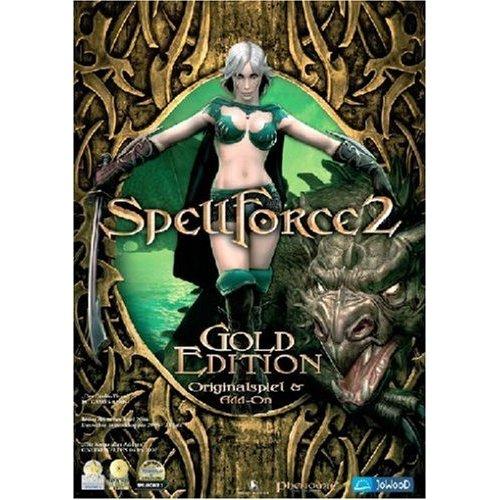 Скачать торрент Spellforce 2 Gold Edition (Руссобит-м) (RUS) L. Новый торре