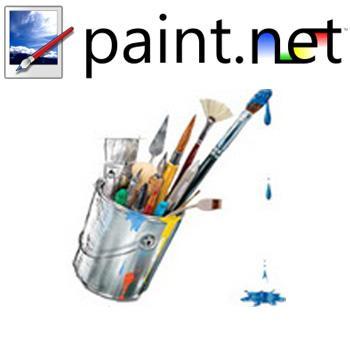 Программа для рисования Paint.NET